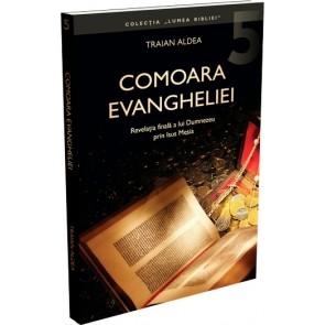 Comoara Evangheliei. Revelația finală a lui Dumnezeu prin Isus Mesia