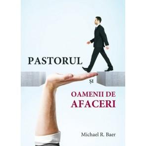 Pastorul și oamenii de afaceri
