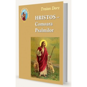 Hristos - Comoara Psalmilor. Vol. 4