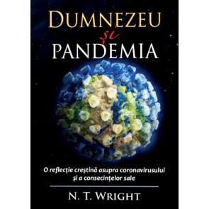 Dumnezeu și pandemia. O reflecție creștină asupra coronavirusului și a consecințelor sale
