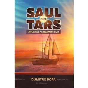 Saul din Tars – apostol al neamurilor