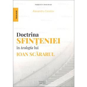 Doctrina sfințeniei în teologia lui Ioan Scărarul. O analiză a operei Scara Dumnezeiescului Urcuș din perspectiva teologie ortodoxe ruse