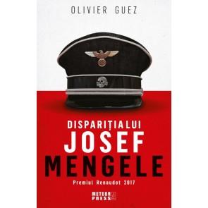 Dispariția lui Josef Mengele