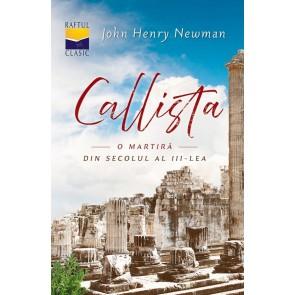 Callista - o martiră din secolul al III-lea