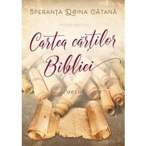 Cartea cărților Bibliei. Poezii