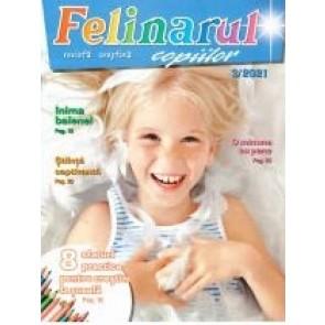Revista Felinarul copiilor 3 / 2021