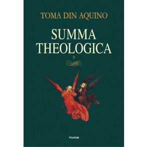 Summa theologica. Vol. 2