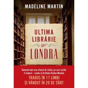 Ultima librărie din Londra