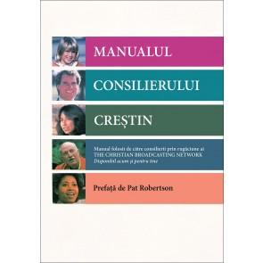 Manualul consilierului creștin