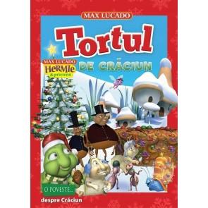 """Tortul de Crăciun. Seria """"Hermie și prietenii"""""""