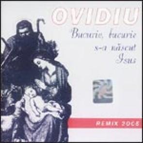 Bucurie, bucurie, S-a nascut Isus [Remix 2005]