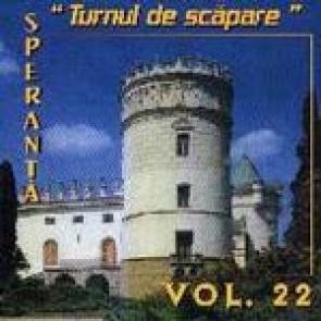 Turnul de scapare