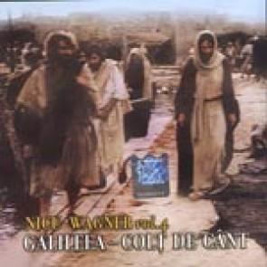 Galileea - Colt de cant