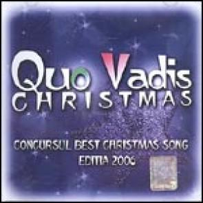 Quo Vadis Christmas