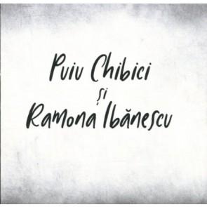 Puiu Chibici si Ramona Ibanescu