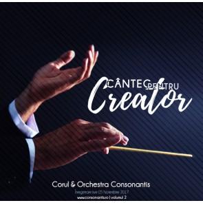 Cantec pentru Creator