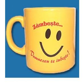 Cana_Zambeste... Dumnezeu te iubeste! [galben]