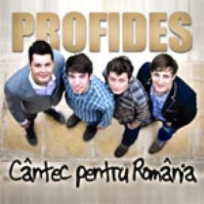 Cantec pentru Romania