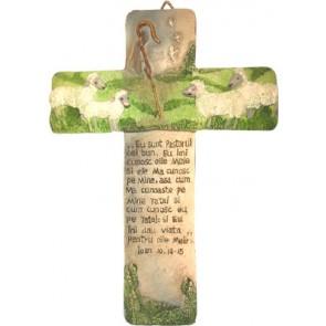 Cruce Ioan 10:14-15