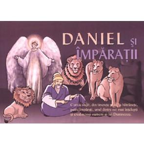 Daniel si imparatii