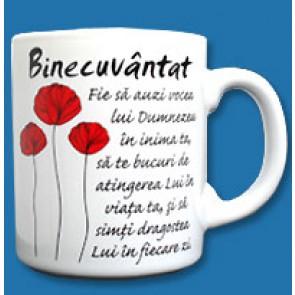 Cana_Binecuvantat [alb]