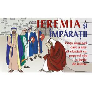Ieremia si imparatii