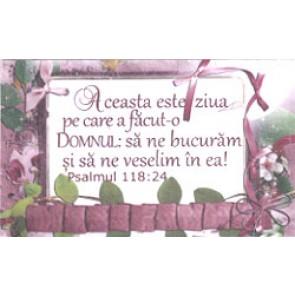 Magnet_Psalmul 118:24