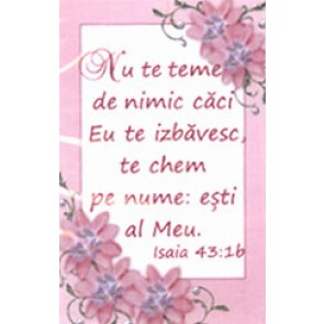 Magnet_Isaia 43:1b
