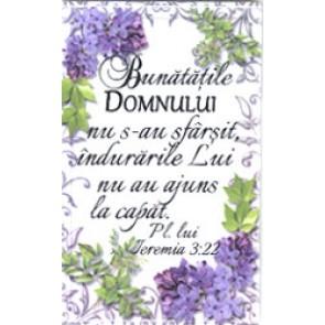 Magnet_Plangerile lui Ieremia 3:22