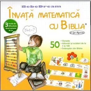 Invata matematica cu Biblia