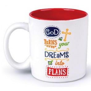 Cana – God's plans for you