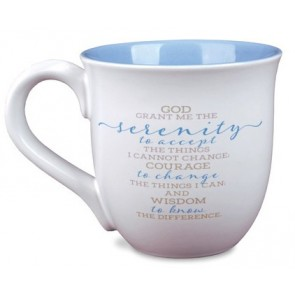 Cana – Serenity Prayer