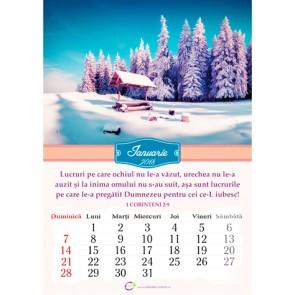 Calendar 2018_CRD_Peisaje