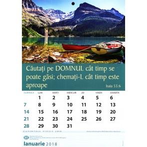 Calendar 2018_TBS_lb. romana