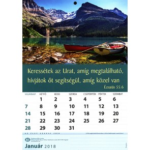 Calendar 2018_TBS_lb. maghiara