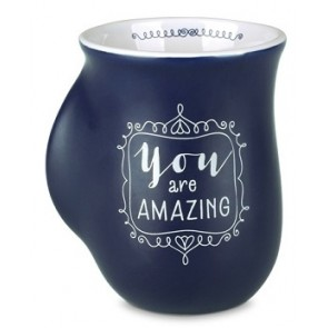Cana din ceramica - You Are Amazing (Affirmed Series) – Handwarmer