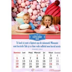 Calendar 2020 CLCR