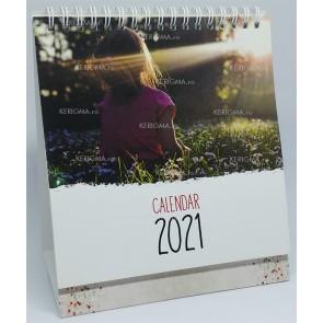 Calendar de birou 2021 (CRMP)