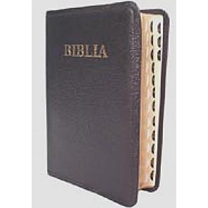 Biblia [editie deLuxe] M-N-S. SBR