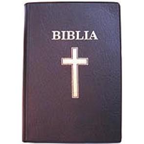 Biblia. Vechiul si Noul Testament [format mijlociu] SBIR