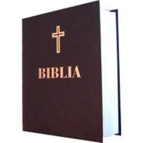 Biblia. Versiune redactata de Bartolomeu Valeriu Anania