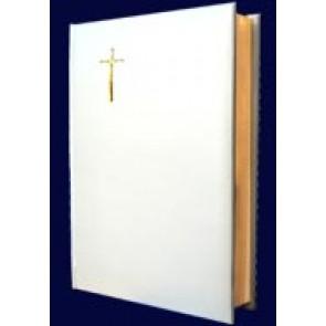Biblia [editie deLuxe] Alb. SBIR