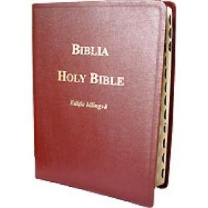 Biblia. Holy Bible_18 x 24,7_maro_RBS