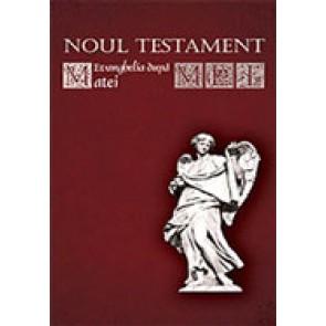 Noul Testament. Evanghelia dupa Matei