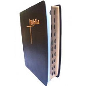 Biblia THOMPSON De Luxe mare, negru