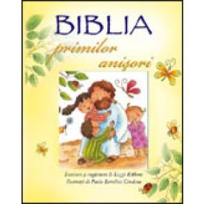 Biblia primilor anisori