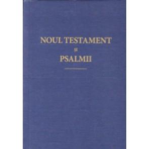Noul Testament si Psalmii [GVB]