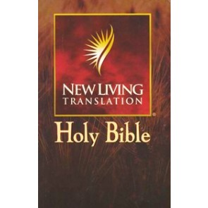 Holy Bible. New Living Translation