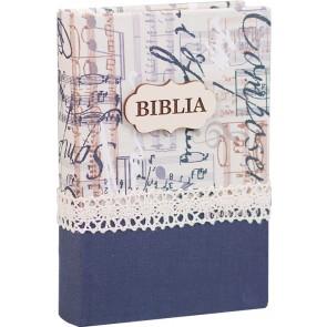 Biblia handmade - model 13