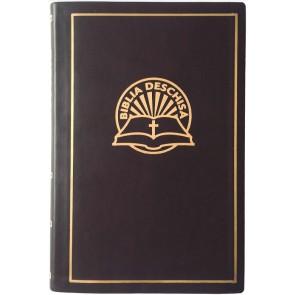 Biblia deschisa. Vechiul si Noul Testament (coperta flexibila)